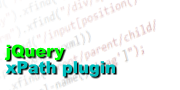 jQuery xPath plugin